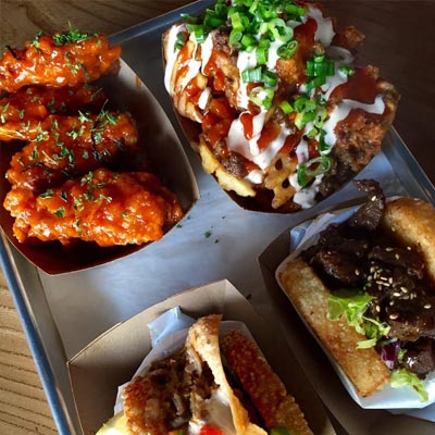 Koja Kitchen Sacramento Gallery